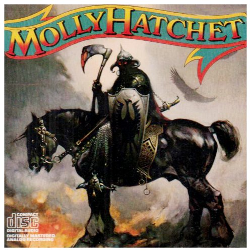 Image result for molly hatchet album covers
