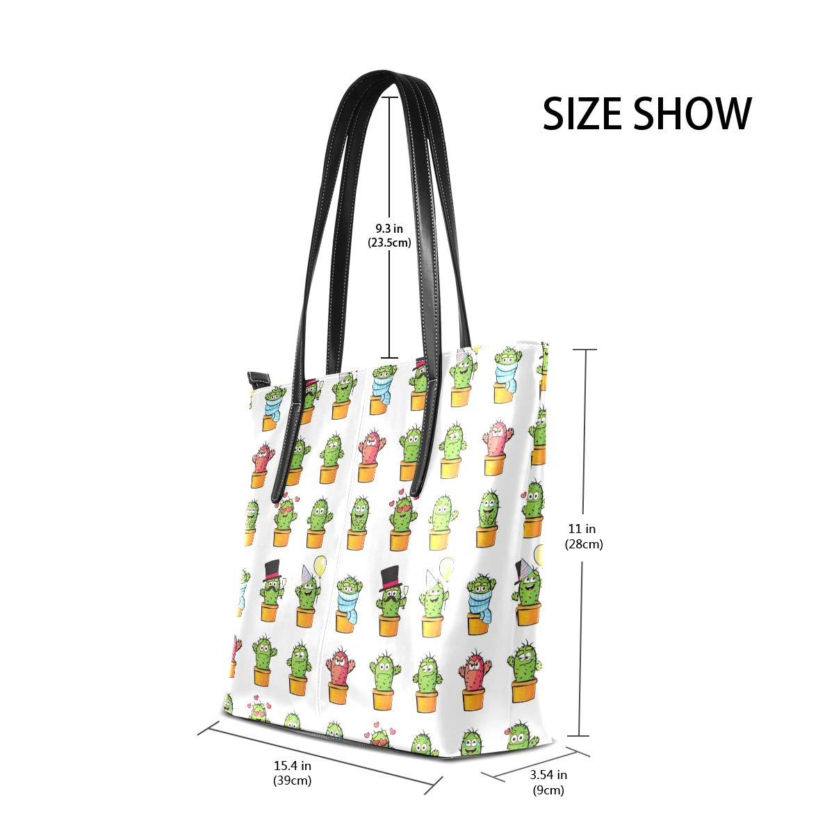 Amazon.com: Moda lindo cactus Cartoon Characters Set Emoji ...