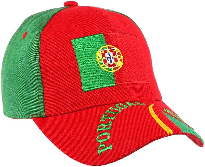 Portugal países-Gorra de la selección francesa de fútbol para ...