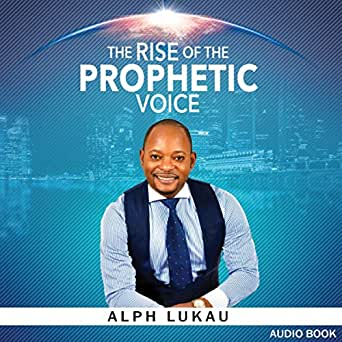 Amazon.com: The Rise of the Prophetic Voice (Audible Audio