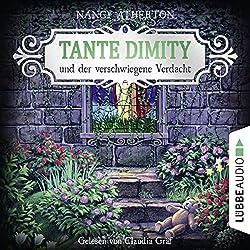 Tante Dimity und der verschwiegene Verdacht: Wie alles begann (Ein Wohlfühlkrimi mit Lori Shepherd 2)
