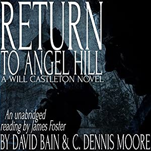 Return to Angel Hill Audiobook