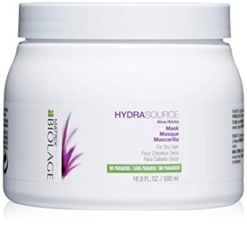 BIOLAGE Hydrasource Mask For Dry Hair, 16.9 Fl. Oz.
