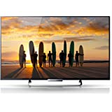 "Sony KDL-32W650 - Televisor LED de 32"" con Smart TV (Full HD, 200 Hz, MHL, WiFi), negro"