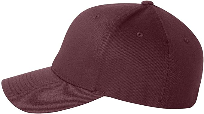 2812b3165 6277 Flexfit Wooly Combed Twill Cap