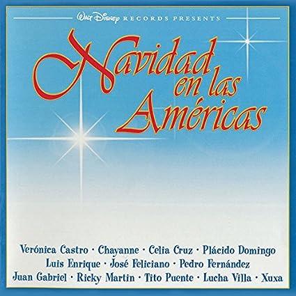 Carlex Navidad en las Americas