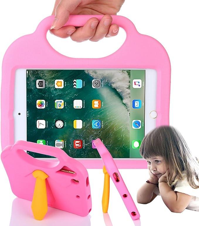 tabpow Traje y corbata iPad Mini 4 Case – [a prueba de golpes ...