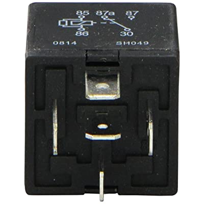 Standard Motor Products RY116 Relay : Automotive