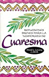 img - for Reflexiones breves para la temporada de Cuaresma (Spanish Edition) book / textbook / text book
