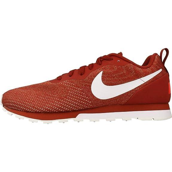 Nike MD Runner 2 Eng Mesh, Zapatillas para Hombre: Amazon.es: Zapatos y complementos