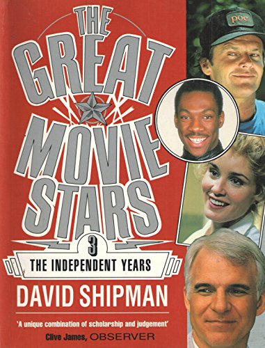 003: The Great Movie Stars: The Independent Years