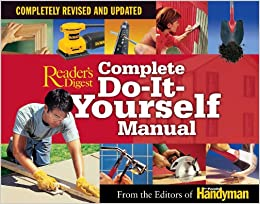 Complete do it yourself manual completely revised and updated flip to back flip to front solutioingenieria Image collections