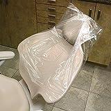 Keystone Half Chair Sleeve Covers 10-05610
