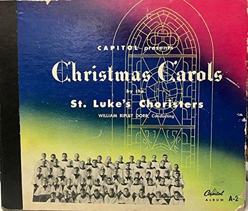 Christmas Carols - St Lukes Mall