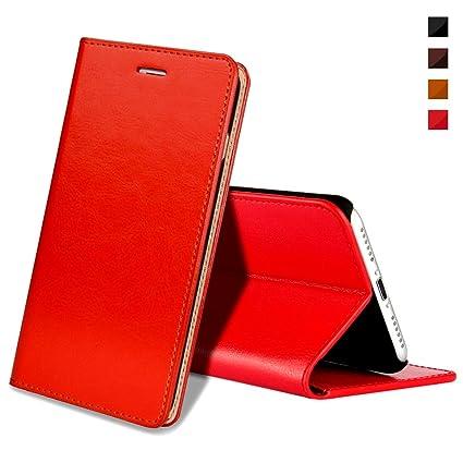 amazon custodia iphone 7 a libro