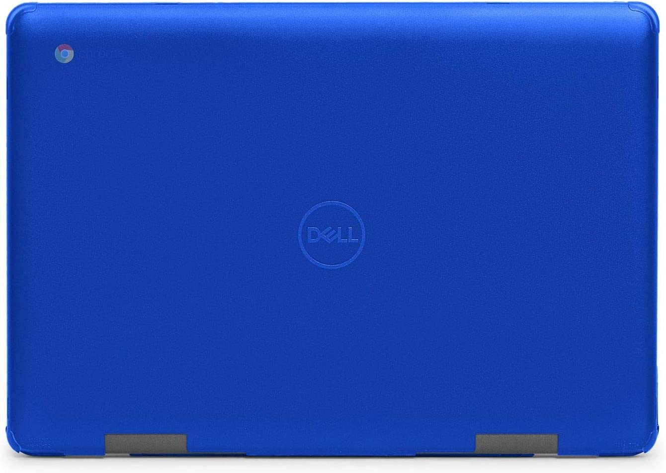 mCover Hard Shell Case for 2020 14-inch Dell Latitude 5400 Chromebook Enterprise Laptop Computer (NOT Compatible with Dell C11 3181/3100/7486 2in1, 3400/3120/3180/3189/5190 Series) Dell LC5400 Blue