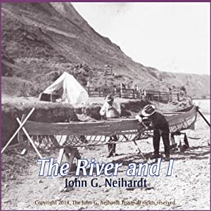 The River and I Audiobook