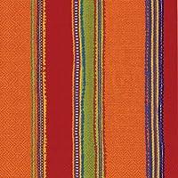Ideal Home Range 20 servilletas de papel de 3 capas, color rojo Habanera