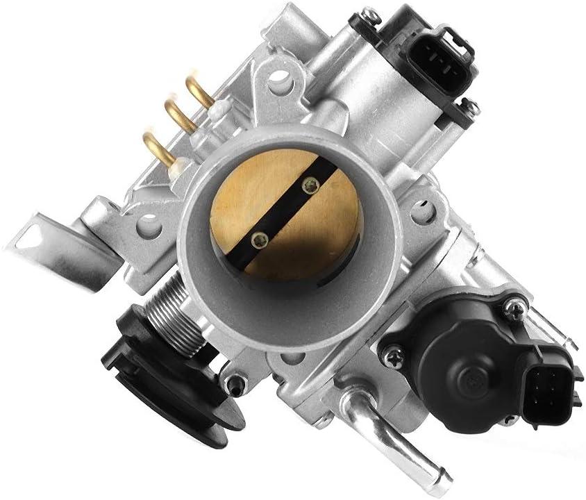 Transmissions & Parts Throttle Body Valve MR560120 MR560126 ...