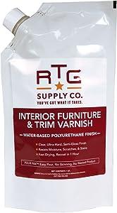 RTG Interior Furniture & Trim Varnish