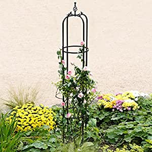 Obelisco Charles, redondo