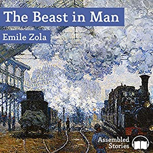 The Beast in Man Audiobook