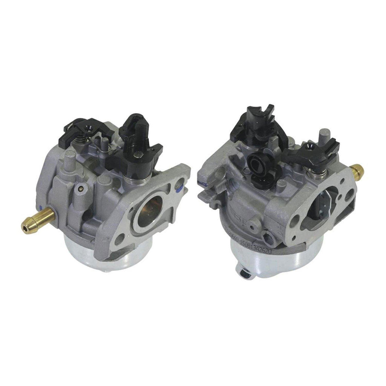 Carburador para motor de cortacésped OM45, 1P61F Loncin - Art ...