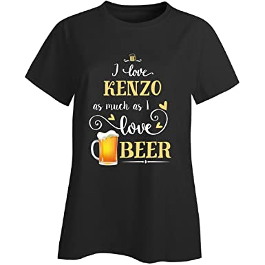 t shirt kenzo amazon