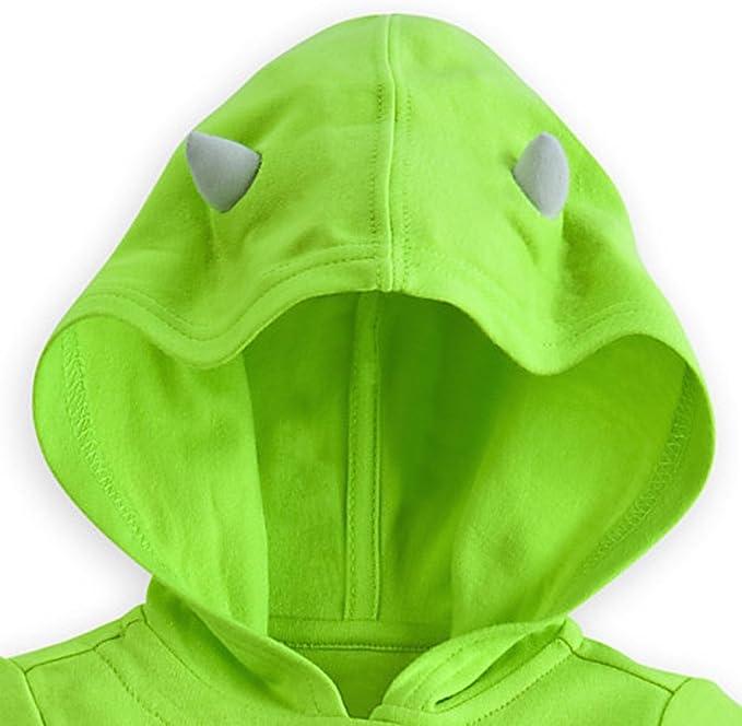 Tienda de Disney Mike Wazowski disfraz Body sudadera con capucha ...