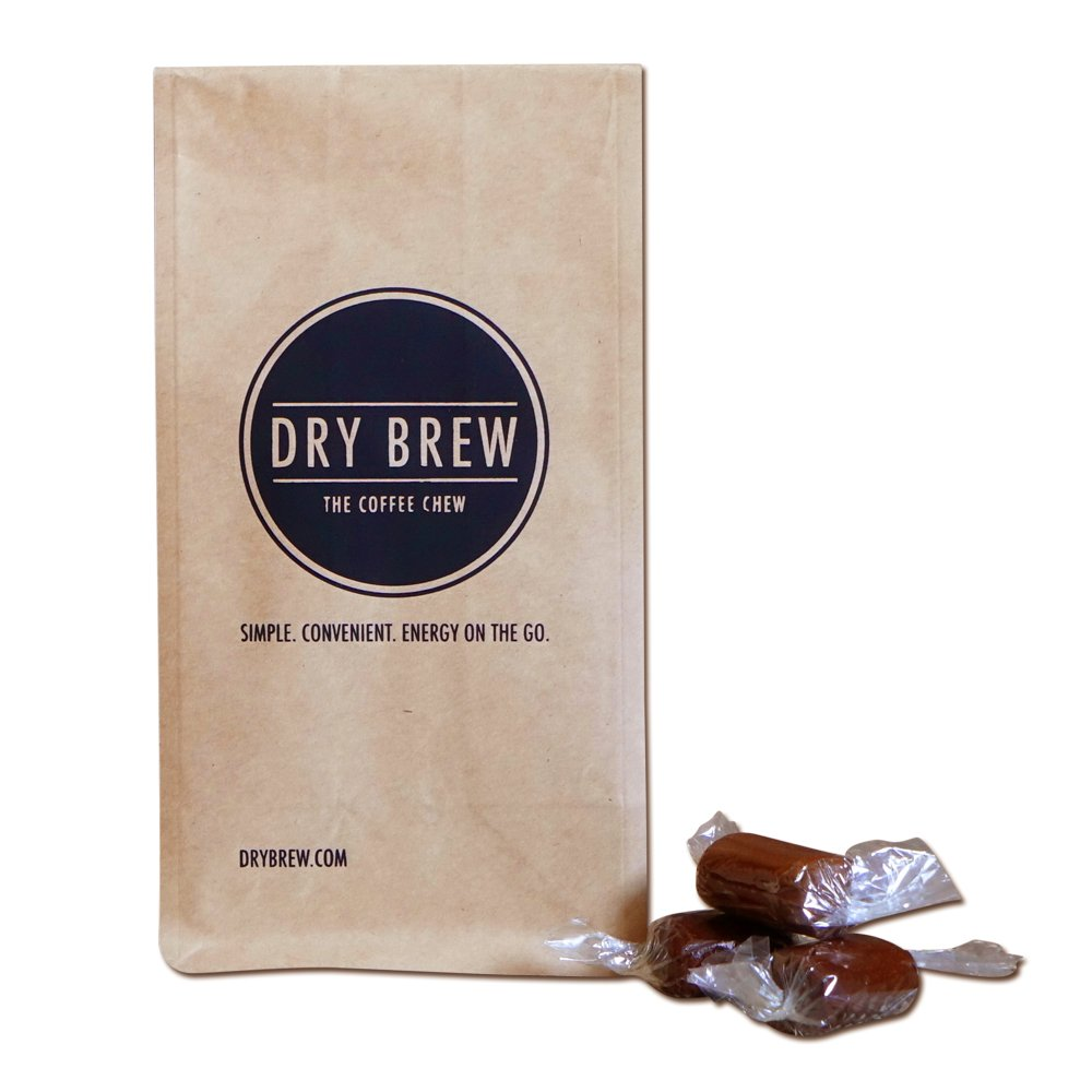 Does coffee help you go to the bathroom - Amazon Com Dry Brew Coffee Chews Patented Chewable Coffee 15pcs Pack Grocery Gourmet Food