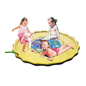 Aspersores Aspersor de verano, juego de agua for niños ...