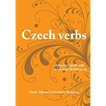 Czech verbs Jul 18, 2011