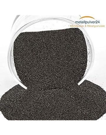 Hierro granulado 0,9 – 1,2 mm (lata de 500 ...