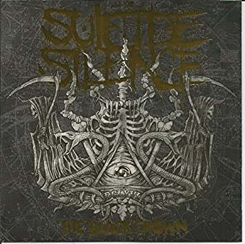 The Black Crown by Suicide Silence : Suicide Silence: Amazon.es ...