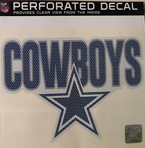 Dallas Cowboys 8