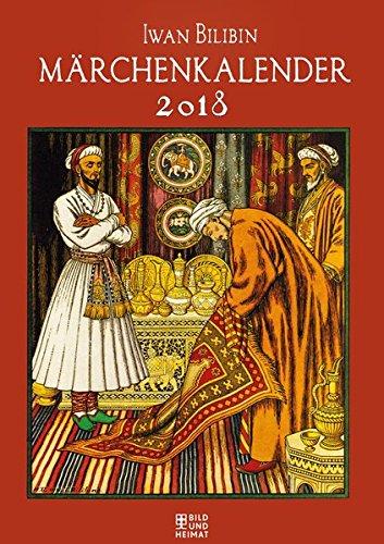 iwan-bilibin-mrchenkalender-2018