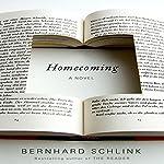 Homecoming: A Novel | Bernhard Schlink
