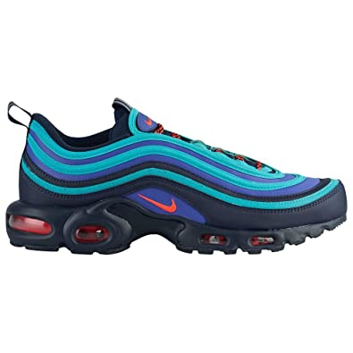 brand new 0bd25 7d515 Image Unavailable. Image not available for. Color: Nike Air Max Plus ...