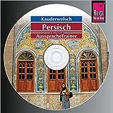 Reise Know-How Kauderwelsch AusspracheTrainer Persisch (Audio-CD): Kauderwelsch-CD