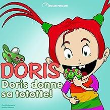 Doris donne sa tototte (French Edition)