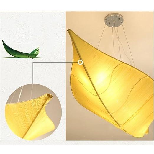 Amazon.com: nclon techo luz LED. lámpara de techo de araña ...