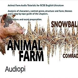 Animal Farm Guide for GCSE English Literature