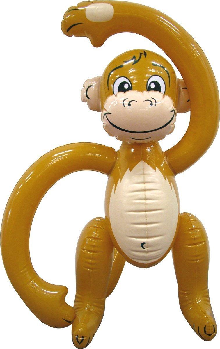4 hinchable XXL de animales para una fiesta de * Safari *//Con ...