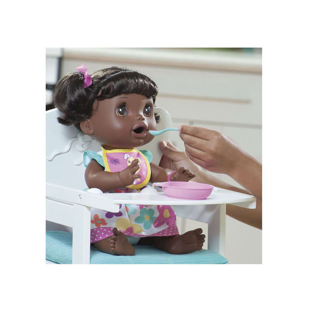 Amazon Com Baby Alive Real Surprises Baby Doll Toys Amp Games
