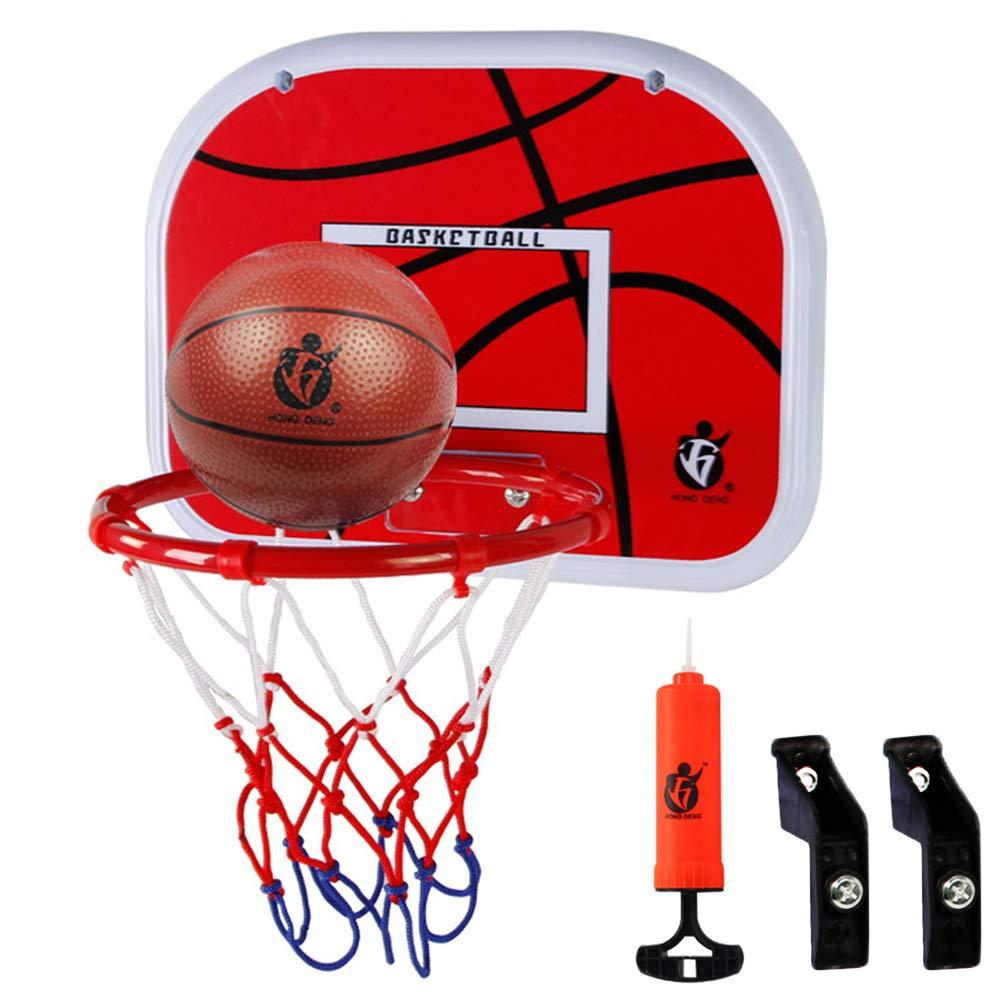 Körbe & Anlagen Basketball Basketballkorb Basketballboard Kinderzimmer Kinder Zimmer Korb Büro