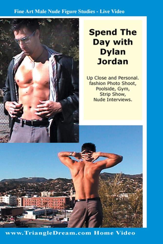 Dylan jordan nude event