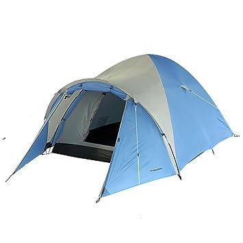 FRIDANI DSB 3 Personas Carpa Camping Carpa Impermeable Gran ...