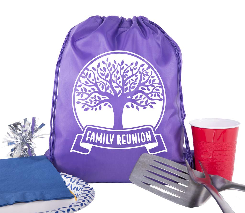 Amazon Mato Hash Family Reunion Gift Bags For Family Reunion