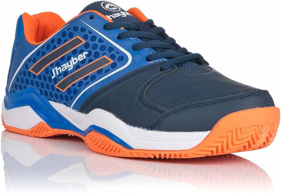 jhayber Zapatilla pádel tanino: Amazon.es: Zapatos y complementos