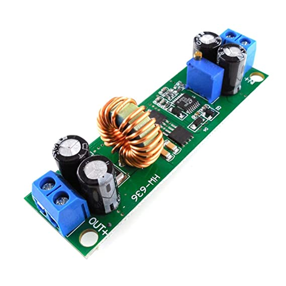 Sungpunet Boost Step-up Power Module High-voltage Transformer LG-105 DC 3V-6V To 400KV